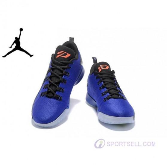 {公式通販サイト}ジョーダン CP3.X JORDAN CP3.X 10 メンズ コンコード/ブライトマンゴー/ブラック/ベアリーボルト / 青赤 17SS新作 CHRIS PAUL CONCORD/BRIGHT MANGO/BLACK 854294-400 正規品 バスケットボールシューズ