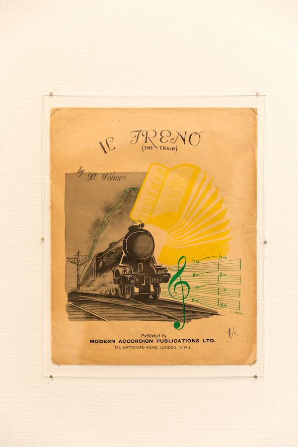 鉄道芸術祭vol.7 クロージングイベント 「IL TRENO(THE TRAIN)」