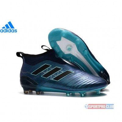 adidas ACE 17+ Purecontrol FG 清武弘嗣アディダス エース 17+ ピュアコントロール FG/AG S77165 Legend Ink/Core Black/Energy Aqua レジェンドインク/コアブラック/エナジーアクア MENS メンズ サッカースパイク