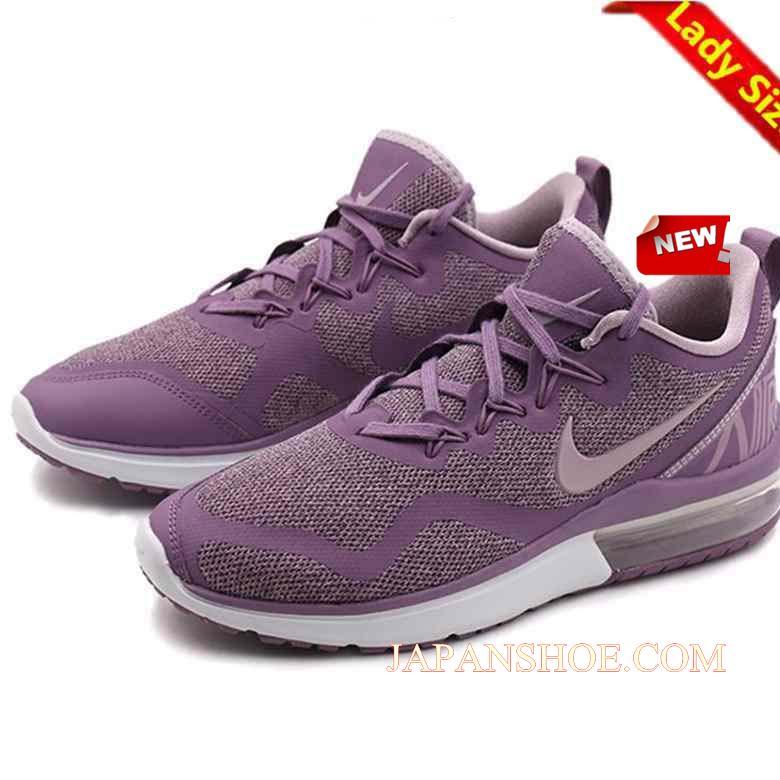 NIKE AIR MAX FURY purple AA5740-500 ナイキエアマックス フューリー パープル 紫 レディース WMNS シューズ 送料無料