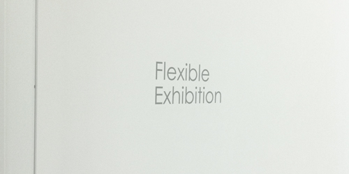 Flexible Exhibition