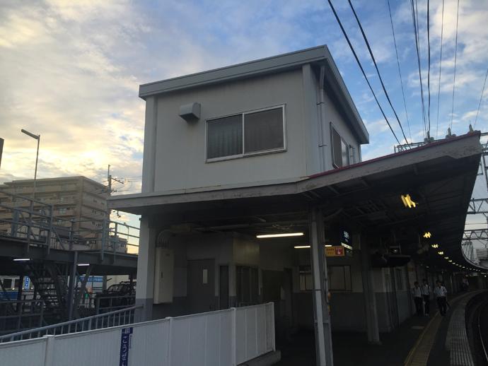 鉄道芸術祭 特別プログラム ホンマタカシ「光善寺駅カメラオブスキュラ茶会」