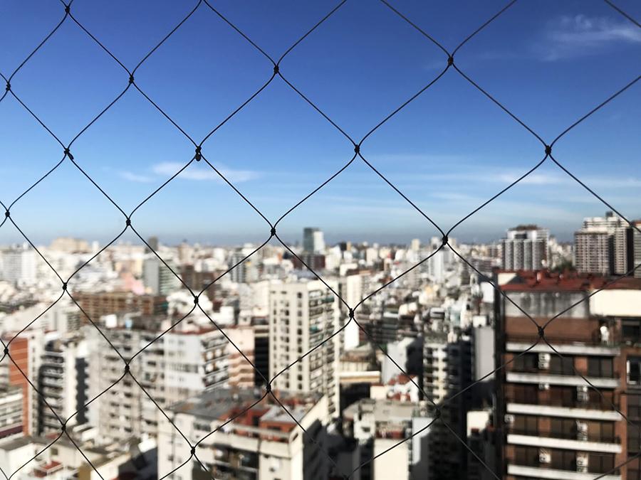 ブエノス アイレス:大﨑 のぶゆき展