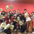 市民参加型 世代間交流ステージ 座・大阪市民劇場 第22回公演「また逢う日まで」