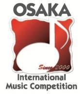 大阪国際音楽コンクール